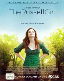 The Russell Girl - 27 x 40 Movie Poster - Style A