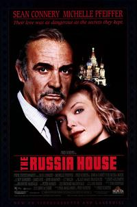 The Russia House - 11 x 17 Movie Poster - Style A