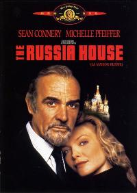 The Russia House - 27 x 40 Movie Poster - Style D