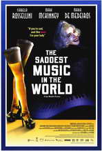 The Saddest Music in the World - 27 x 40 Movie Poster - Style A