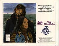 The Sailor Who Fell from Grace with the Sea - 11 x 14 Movie Poster - Style A