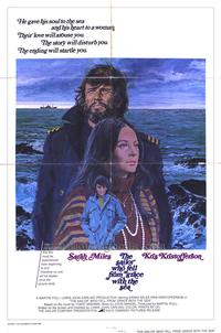 The Sailor Who Fell from Grace with the Sea - 27 x 40 Movie Poster - Style B