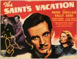 The Saints Vacation - 11 x 14 Movie Poster - Style A
