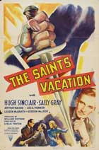 The Saints Vacation - 11 x 17 Movie Poster - Style A