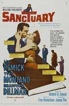 Sanctuary - 11 x 17 Movie Poster - Style B