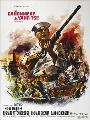 The Sand Pebbles - 27 x 40 Movie Poster - French Style A