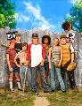 The Sandlot 2 - 27 x 40 Movie Poster - Style A