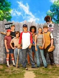 The Sandlot 2 - 11 x 17 Movie Poster - Style A