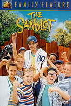 The Sandlot - 27 x 40 Movie Poster - Style C