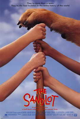 The Sandlot - 27 x 40 Movie Poster - Style B