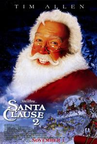 The Santa Clause 2 - 27 x 40 Movie Poster - Style B