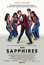 The Sapphires - 11 x 17 Movie Poster - Style A