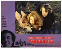 Count Dracula and His Vampire Bride - 11 x 14 Movie Poster - Style A