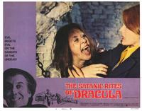 Count Dracula and His Vampire Bride - 11 x 14 Movie Poster - Style B