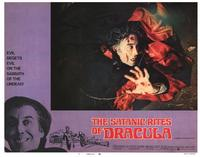 Count Dracula and His Vampire Bride - 11 x 14 Movie Poster - Style E