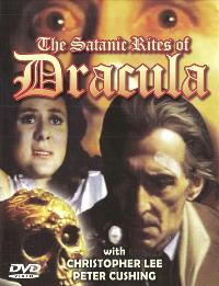 Count Dracula and His Vampire Bride - 11 x 17 Movie Poster - Style B