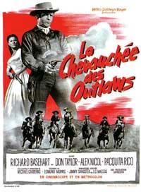 Savage Guns, The - 11 x 17 Movie Poster - Style B