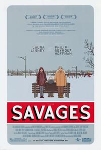 The Savages - 27 x 40 Movie Poster - Style A