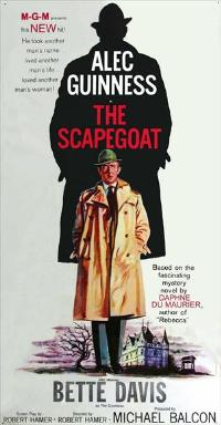 Scapegoat, The - 11 x 17 Movie Poster - Style A