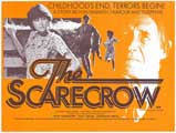 The Scarecrow - 27 x 40 Movie Poster - Style A