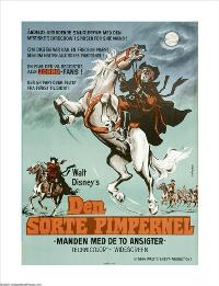 The Scarecrow of Romney Marsh - 43 x 62 Movie Poster - Danish Style A