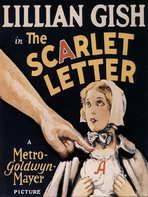 The Scarlet Letter - 27 x 40 Movie Poster