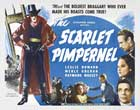 The Scarlet Pimpernel - 11 x 14 Movie Poster - Style C