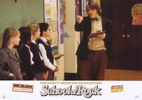 The School of Rock - 11 x 14 Poster German Style A