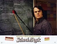 The School of Rock - 11 x 14 Poster German Style B