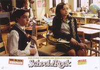 The School of Rock - 11 x 14 Poster German Style D