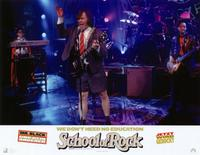 The School of Rock - 11 x 14 Poster German Style E