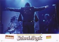 The School of Rock - 11 x 14 Poster German Style F