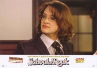 The School of Rock - 11 x 14 Poster German Style G