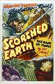 The Scorched Earth - 11 x 17 Movie Poster - Style A