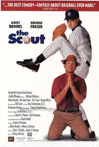 The Scout - 27 x 40 Movie Poster - Style A