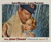 Sea Chase - 11 x 14 Movie Poster - Style A