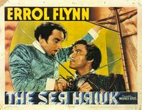 The Sea Hawk - 11 x 14 Movie Poster - Style B