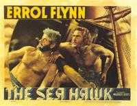 The Sea Hawk - 11 x 14 Movie Poster - Style C