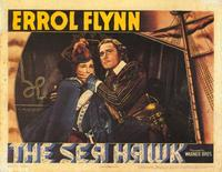 The Sea Hawk - 11 x 14 Movie Poster - Style D