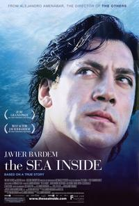 The Sea Inside - 27 x 40 Movie Poster - Style A