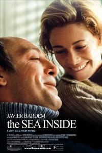 The Sea Inside - 27 x 40 Movie Poster - Style B