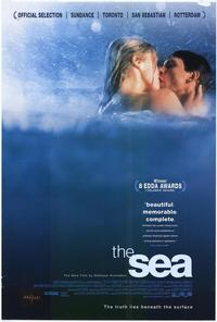 The Sea - 11 x 17 Movie Poster - Style A