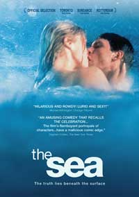 The Sea - 11 x 17 Movie Poster - Style B
