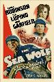 The Sea Wolf - 11 x 17 Movie Poster - Style A