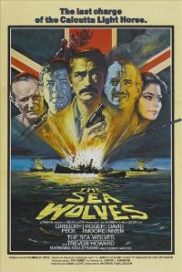 The Sea Wolves - 27 x 40 Movie Poster - UK Style A