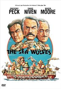 The Sea Wolves - 11 x 17 Movie Poster - Style A