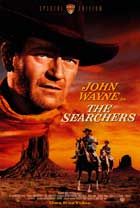 The Searchers - 27 x 40 Movie Poster - Style C