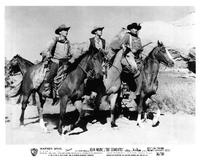 The Searchers - 8 x 10 B&W Photo #5