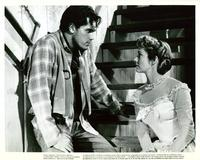 The Searchers - 8 x 10 B&W Photo #9