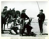The Searchers - 8 x 10 B&W Photo #10